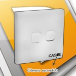 Interruptor Espião – O melhor equipamento de espionagem para ambientes