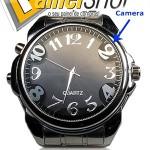 Relógio Espião: Como funciona?