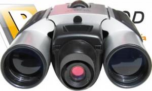 zoomcam é binóculo e câmera digital ao mesmo tempo