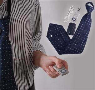 gravata-espia
