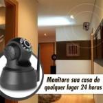 Segurança e Monitoramento de Funcionários: O Uso de Câmera Espiã ..