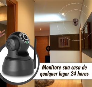 Segurança e Monitoramento de Funcionários: O Uso de Câmera Espiã Dentro das Residências
