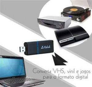 Conversor de Áudio Video