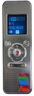 Como gravar telefonemas no gravador de telefone SLIM