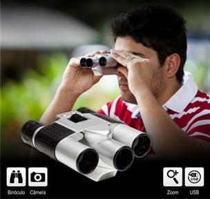 binoculo espião