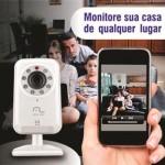 Câmera de Segurança – Protegendo seus Bens