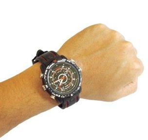 relógio espião