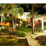 Iluminação de Jardim como Fazer