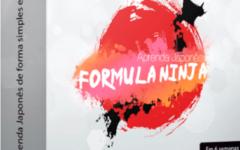 Fórmula Ninja – Aprenda Japonês